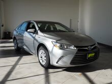 2017 Toyota Camry Hybrid LE Epping NH