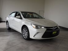 2017 Toyota Camry Hybrid XLE Epping NH