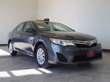 2014 Toyota Camry LE Epping NH