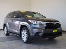 2015 Toyota Highlander LE Epping NH