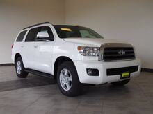 2017 Toyota Sequoia SR5 Epping NH