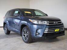 2017 Toyota Highlander LE Plus Epping NH