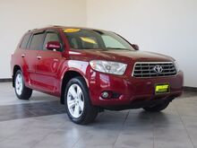 2010 Toyota Highlander Limited Epping NH
