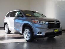 2016 Toyota Highlander Limited Epping NH