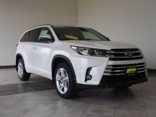 2017 Toyota Highlander Limited Epping NH