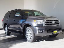 2017 Toyota Sequoia Limited Epping NH