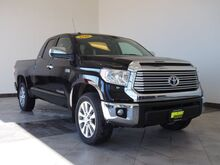 2016 Toyota Tundra Limited Epping NH