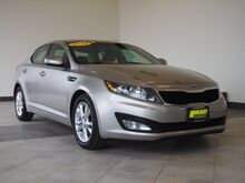 2013 Kia Optima LX Epping NH