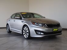 2012 Kia Optima SX Turbo Epping NH