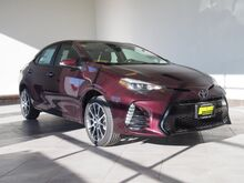 2017 Toyota Corolla 50th Anniversary Special Edition Epping NH