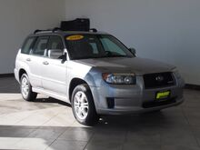 2008 Subaru Forester Sports 2.5 X Epping NH