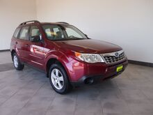 2012 Subaru Forester 2.5X Epping NH