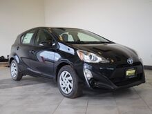 2015 Toyota Prius c One Epping NH