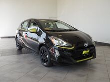 2016 Toyota Prius c Persona Special Edition Epping NH
