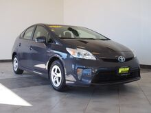 2012 Toyota Prius Four Epping NH