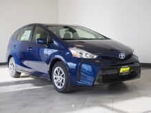 2017 Toyota Prius v Two Epping NH
