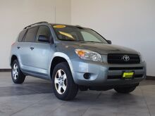 2008 Toyota RAV4 Base Epping NH