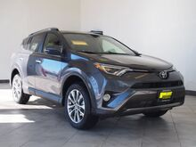 2017 Toyota RAV4 Limited Epping NH
