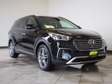 2017 Hyundai Santa Fe SE Ultimate Epping NH
