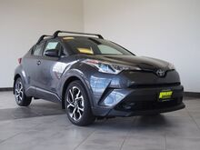 2018 Toyota C-HR XLE Epping NH