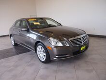 2013 Mercedes-Benz E-Class E350 Base 4MATIC?® Epping NH