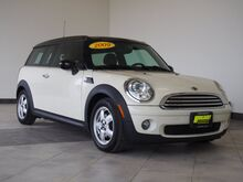2009 MINI Cooper Clubman Base Epping NH