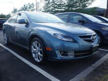 2013 Mazda MAZDA6i i Grand Touring Lodi NJ