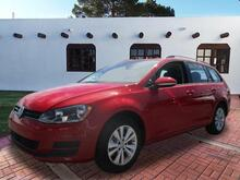 2017 Volkswagen Golf SportWagen TSI S 4Motion Las Cruces NM