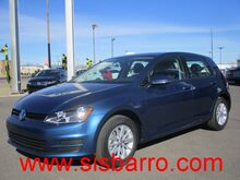 2017 Volkswagen Golf 1.8T S Las Cruces NM