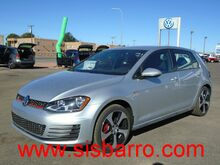 2017 Volkswagen Golf GTI S Las Cruces NM
