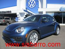 2017 Volkswagen Beetle 1.8T Classic Las Cruces NM