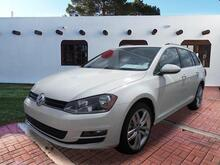 2015 Volkswagen Golf TDI SEL Las Cruces NM