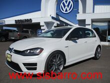 2017 Volkswagen Golf R Base Las Cruces NM