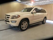 2013 Mercedes-Benz GL-Class GL450 4MATIC Tiffin OH