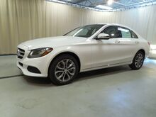 2016 Mercedes-Benz C300 4MATIC Tiffin OH