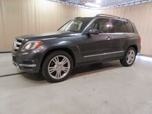 2013 Mercedes-Benz GLK GLK350 4MATIC Tiffin OH