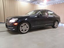2014 Mercedes-Benz C-Class C300 Luxury 4MATIC Tiffin OH
