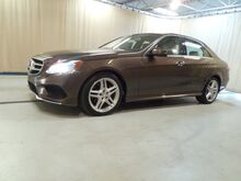 2014 Mercedes-Benz E-Class E350 4MATIC Tiffin OH