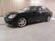 2014 Mercedes-Benz E-Class E350 Sport 4MATIC Tiffin OH