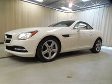 2015 Mercedes-Benz SLK SLK250 Tiffin OH