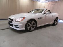 2015 Mercedes-Benz SLK SLK350 Tiffin OH