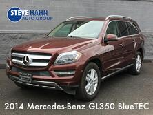 Mercedes-Benz GL GL350 BlueTEC 2014