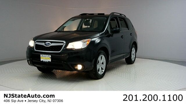 2015 subaru forester 4dr cvt limited pzev jersey city nj 15813618. Black Bedroom Furniture Sets. Home Design Ideas