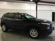 2016 Jeep Cherokee WOW*4X4*PENTASTAR V6*RR BACK UP*FACTORY WARRANTY***WWW.MAYESKIA.COM Norman OK