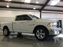 2016 Ram 1500 BIG HORN**4X4**HEMI**20' TIRES**ONLY 17K MILES**FACTORY WARRANTY!!***WWW.MAYESKIA.COM*** Norman OK