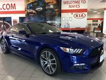2015 Ford Mustang LEATHER*TOUCH SCREEN*TINT*TOGGLE SWITCHES****WWW.MAYESKIA.COM Norman OK