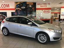 2016 Ford Focus CALL#1-580-798-4900*SE***WWW.MAYESKIA.COM*** Norman OK