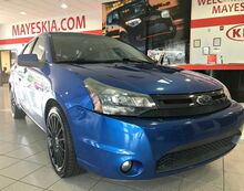 2010 Ford Focus SES Norman OK