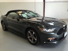 Ford Mustang CONV*GRAPHITE WHEELS*LEATHER*LOADED*WWW.MAYESKIA.COM 2015