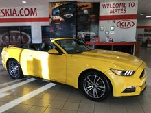 2016 Ford Mustang CALL#1-580-798-4900*ECOBOOST*LEATHER*LOADED*FACTORY WARRANTY!!!!***WWW.MAYESKIA.COM Norman OK
